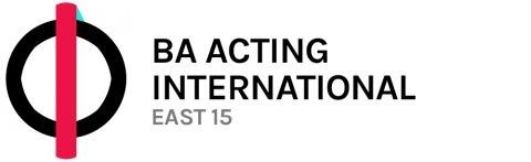 BA Acting (International) at East 15 Acting School