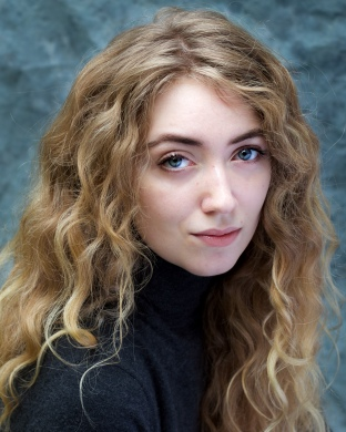 Hannah Herno-Toftild