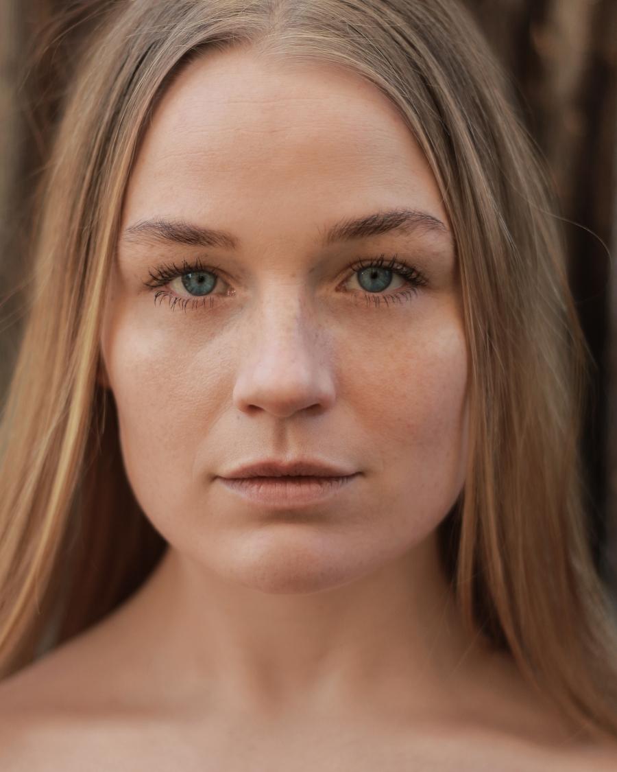 Henriette Ulvbjerg Petersen