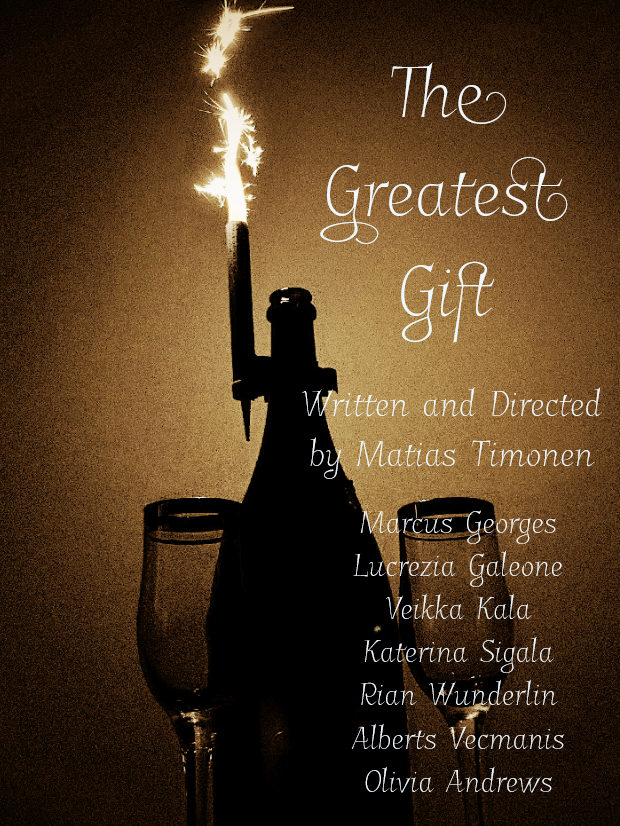 Gift poster 2
